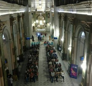 Photo of Festival Provincial de Cine Mirada Oeste de Mendoza
