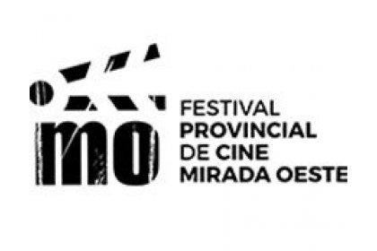 Logo of Festival Provincial de Cine Mirada Oeste de Mendoza