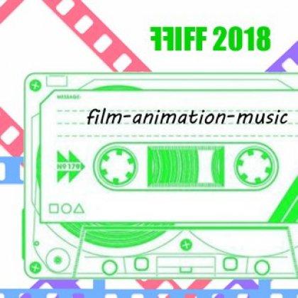 Logo of FAM Fest International Film Festival
