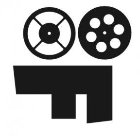 Logo of Out of Bounds. Festival di cinema e formazione