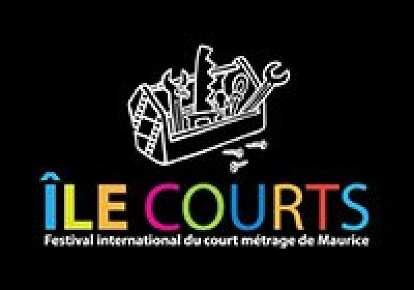 Logo of FESTIVAL ÎLE COURTS