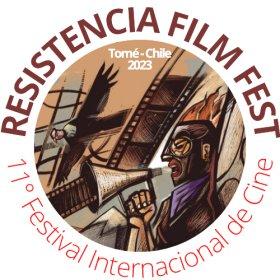 Logo of Resistencia Film Fest