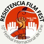 Logo of Resistencia Film Fest