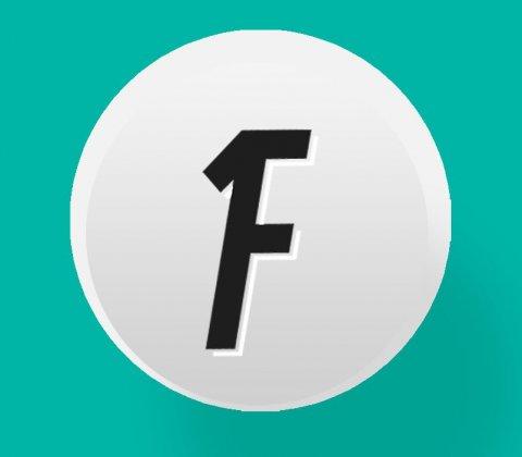 Logo of Unframe Festival