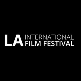 Logo of LA International Film Festival
