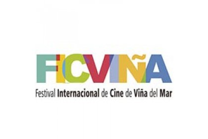 Logo of Viña del Mar International Film Festival