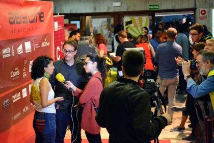 Photo of ABYCINE – FESTIVAL Y MERCADO DE CINE INDEPENDIENTE DE ALBACETE