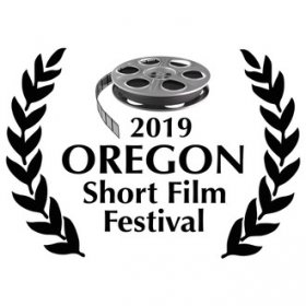 Logo of Oregon Short Film Festival