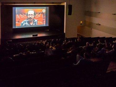 Photo of La Mano, Festival Internacional de Cine Fantástico y de Terror de Alcobendas