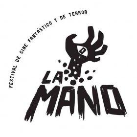 Logo of La Mano, International Fantastic and Horror Film Festival