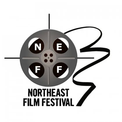 Logo of Northeast Film Festival