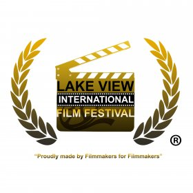 Logo of Lake View International Film Festival