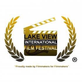 Logo of Lake View International Film Festival