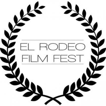 Logo of El Rodeo Film Fest