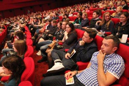 Photo of Moscow International Documentary Film Festival DOKer