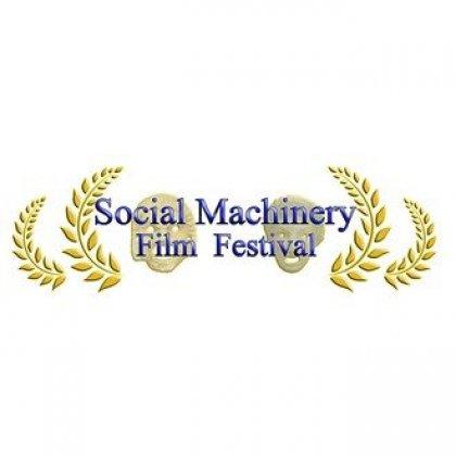 Logo of Social Machinery Film Festival