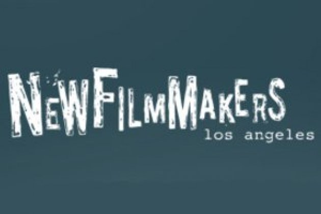 Logo of NewFilmmakers Los Angeles