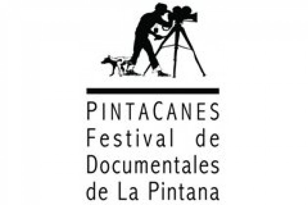 Logo of Pintacanes, La Pintana Documentary Film Festival