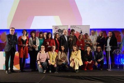 Photo of Muestra De Cine Mujeres En Escena