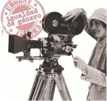 Logo of Muestra De Cine Mujeres En Escena