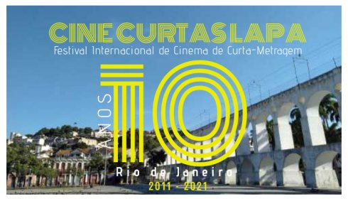 Photo of Festival Cine Curtas Lapa