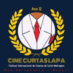 Logo of Curtas Lapa Film Festival