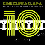 Logo of Festival Cine Curtas Lapa