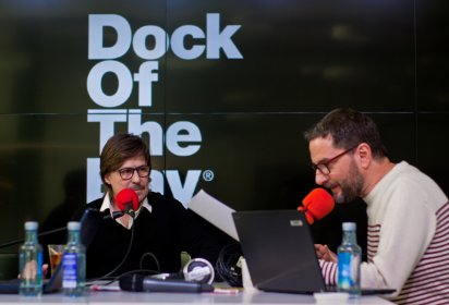 Photo of Festival De Cine Documental Musical Dock Of The Bay