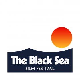 Logo of The Black Sea Film Festival