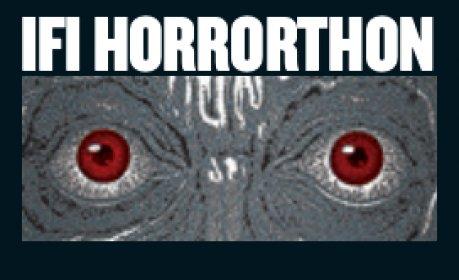 Logo of IFI Horrorthon