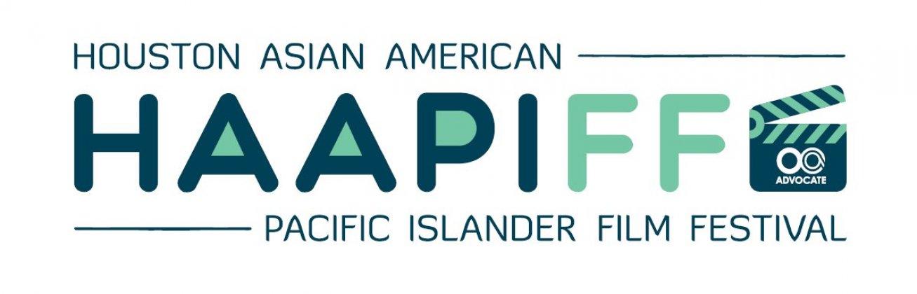 Logo of Houston Asian American Pacific Islander Film Festival