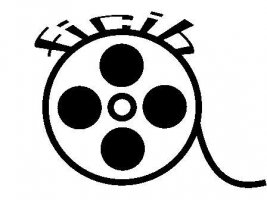 Logo of Festival International du Cinéma Indépendant de Bafoussam