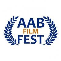 Logo of Aab International Film Festival
