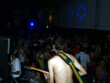 Photo of Muestra Internacional De Cortometrajes Jujuy/cortos