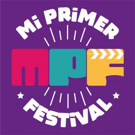 Logo of MY FIRST FESTIVAL