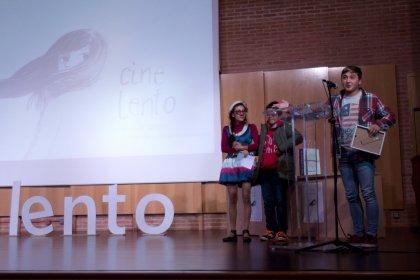 Photo of Certamen de Cine Lento
