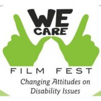 Logo of WE CARE FILM FEST