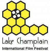 Logo of Lake Champlain International Film Festival