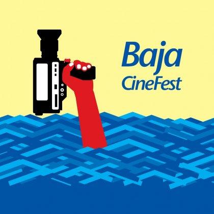 Logo of BAJA CineFest