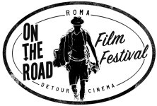 Logo of On the Road Film Festival