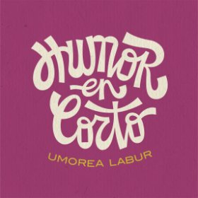 Logo of Festival de cortometrajes de humor de Arrigorriaga