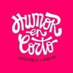 Logo of Humor En Corto - Umorea Labur