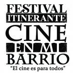 Logo of Festival Itinerante Cine En Mi Barrio
