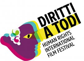 Logo of Diritti a Todi – Human Rights International Film Festival