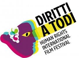 Logo of Diritti a Todi – Human Rights International Film Festival