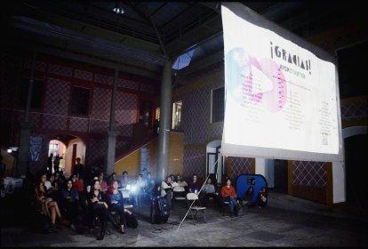 Photo of Festival Internacional De Cine Independiente OftÁlmica