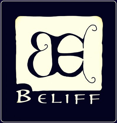 Logo of Be Epic! London International Film Festival