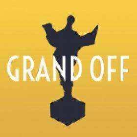 Logo of Grand OFF - World Independent Film Awards