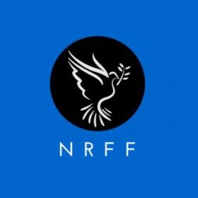 Logo of Nrff Amsterdam 2021