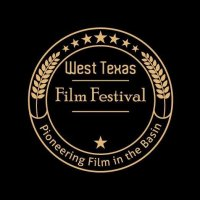 Logo of West Texas Film Festival
